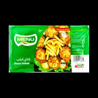 Menu Chicken Shami Kabab - 400gm