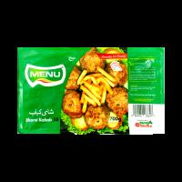 Menu Chicken Shami Kabab - 700gm
