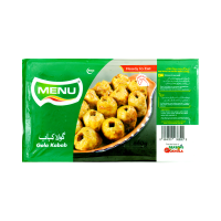Menu Chicken Gola Kabab 660g
