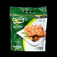 Menu Paratha Plain 1600g (Pack Of 20)