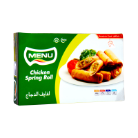 Menu Chicken Spring Roll 320g