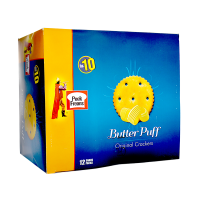 Peek Freans Butter Puff Snack Pack (Pack of 12)
