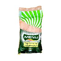 Menu Chicken Breast Boneless - 1kg