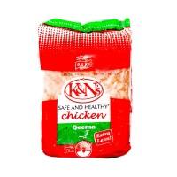 K&N's Chicken Qeema Extra Lean 500g