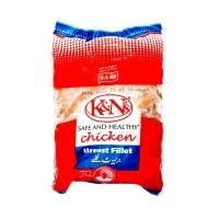 K&N's Chicken Breast Fillet 500g