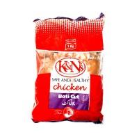 K&N's Chicken Boti Cut 1kg