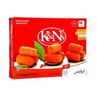 K&N's Chicken Croquettes 1kg