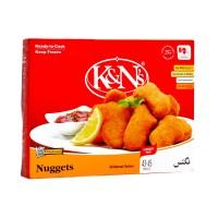 K&N's Nuggets 1kg