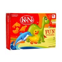 K&N's Chicken Fun Nuggets 265g