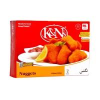 K&N's Chicken Fun Nuggets 795g