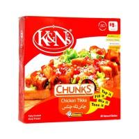 K&N's Chicken Tikka Chunks 700g