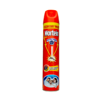 Mortein Peaceful Nights Aerosol 600ml