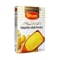 Shan Zaiqaydar Adrak Powder 50g