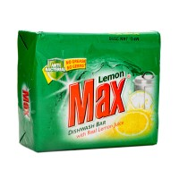Lemon Max Dishwash Bar 345g