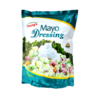 Young's Mayo Dressing 2L Pouch