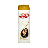 Lifebuoy Silky Soft Shampoo 400ml