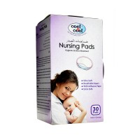 Cool and Cool Nursing pads (Pack of 30)