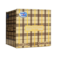 Cool and Cool Emotions Facial Tissue (Pack of 100)