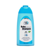 Cool and Cool Extra Mild Baby Shampoo - 250 ml