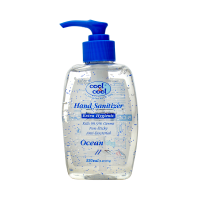 Cool and Cool Ocean Hand Sanitizer - 250ml