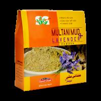 Saeed Ghani Multani Mud and Lavender Powder - 100gm