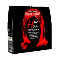 Saeed Ghani Hina Hair Powder - 100gm