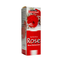 Saeed Ghani Rose Face Freshener 120ml