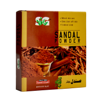 Saeed Ghani Sandal Powder - 25gm