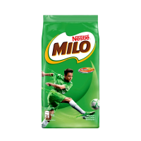 Milo Drinking Powder Pouch 1kg