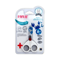 Farlin Baby Safety Scissors BF160B