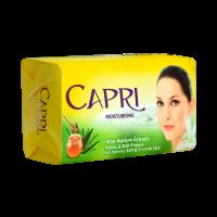 Capri Moisturizing Aloe-Nurture Extract Soap - 70gm