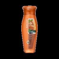 Dabur Vatika Argan Moisture Soft Shampoo 200ml