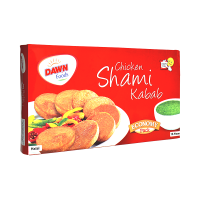 Dawn Chicken Shami Kabab (Pack of 16) - 576gm
