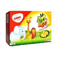 Dawn Chicken Nuggets Zoo Woo - 270gm