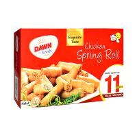 Dawn Chicken Spring Roll (Pack of 11) - 220gm