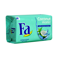 Fa Coconut Water With Coconut Extract Soap - 175gm