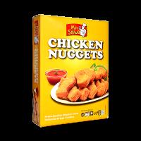Mon Salwa Chicken Nuggets 900g