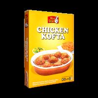 Mon Salwa Chicken Kofta 600g (Pack Of 20)