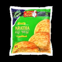 Mon Salwa Lachhaydar Paratha (Pack of 20) - 1200gm
