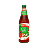 National Chilli Garlic Sauce - 800gm