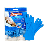 Spontex Wash-up Special Vaisselle Gloves Medium