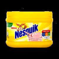 Nestle Nesquik Strawberry Drinking Powder - 300gm