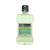 Listerine Spearmint Mouth Wash - 250ml