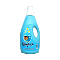 Comfort Touch Of Love Blue Fabric Softner 2Ltr