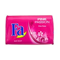 Fa Pink Passion Pink Rose Soap 175g (imp)
