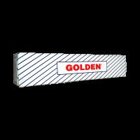 Golden Pvc Cling Film 45cm x 300/600