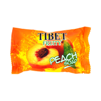 Tibet Fruity Peach Soap - 70gm