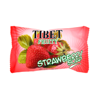 Tibet Fruity Strawberry Soap - 70gm