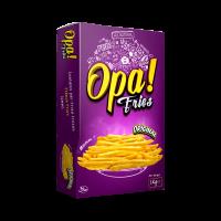 Opa! Fries Original 1kg