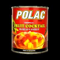 Polac Fruit Cocktail - 836gm